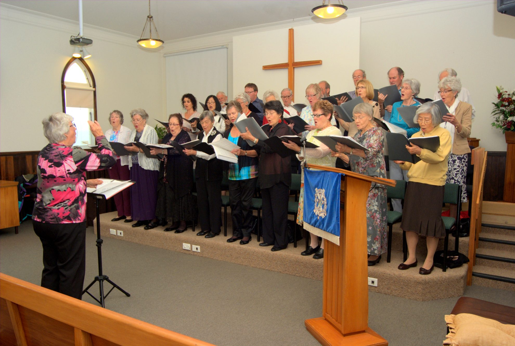 Mairangi Bay Church Choir