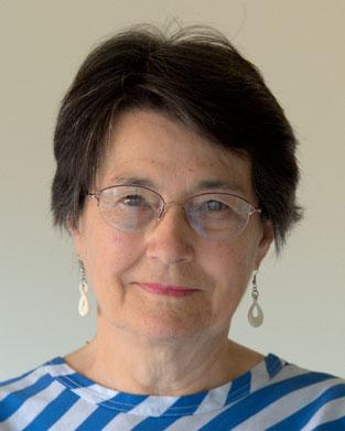 Erica Brash