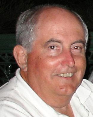 John Shadbolt