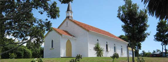 Mairangi & Castor Bay Presbyterian Church